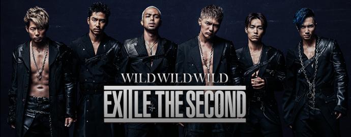 WILD WILD WILD - EXILE THE SECOND